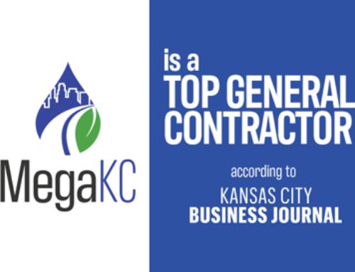MegaKC among Kansas City's top general contractors