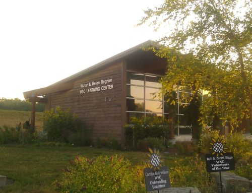 Blue Valley Wilderness Science Center