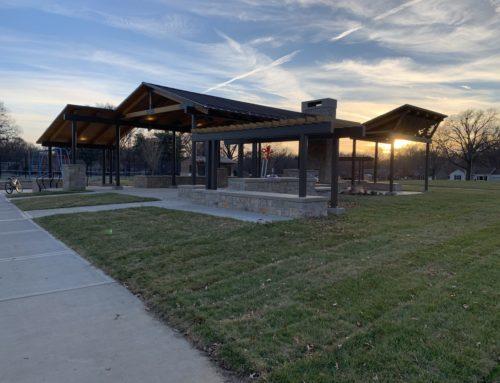 Roeland Park breaks ground on R Park improvements