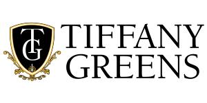 Tiffany Greens