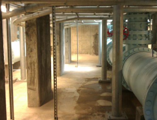 Waukomis Pumping Station Rehabilitation